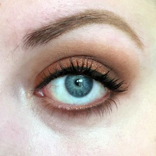 morphe 35o palette eye look