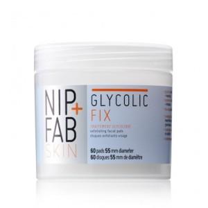 nip and fab glycolic fix pads
