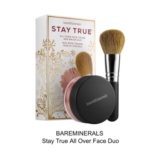 bareminerals stay true all over face duo