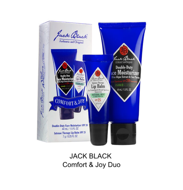 jack black comfort and joy duo