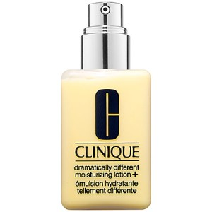clinique dramatically different moisturizing lotion