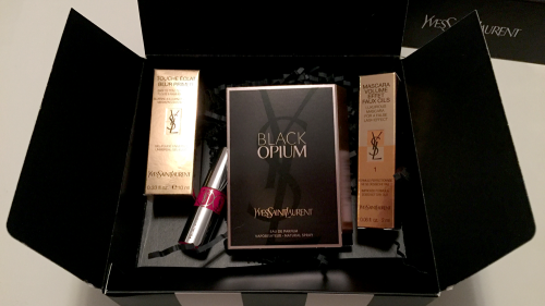 yves saint laurent sephora 500 point perk