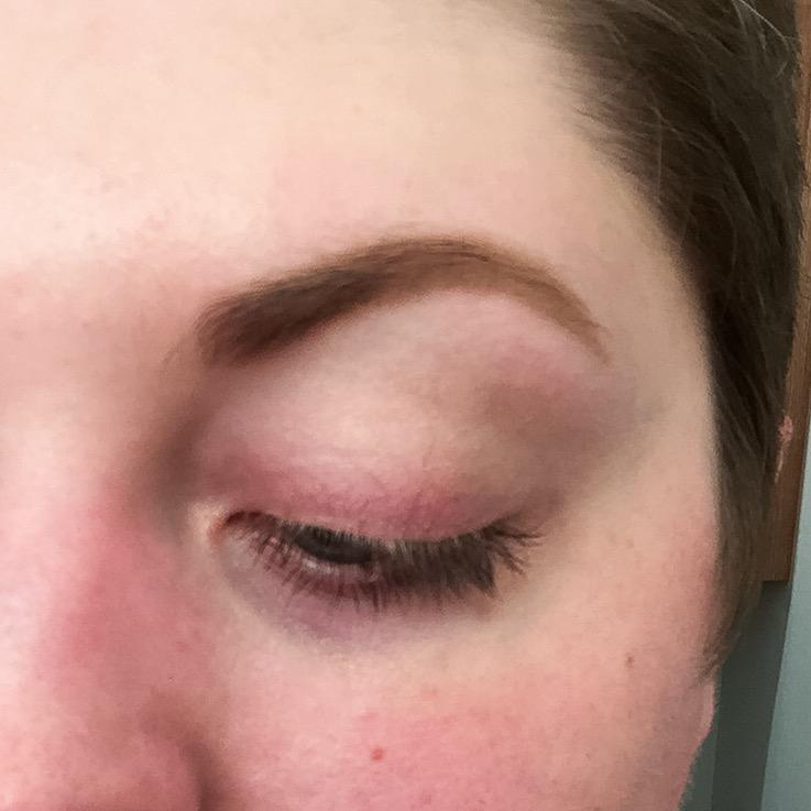 brows after brow definer