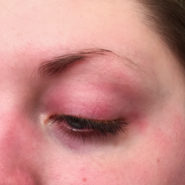 brows before brow definer