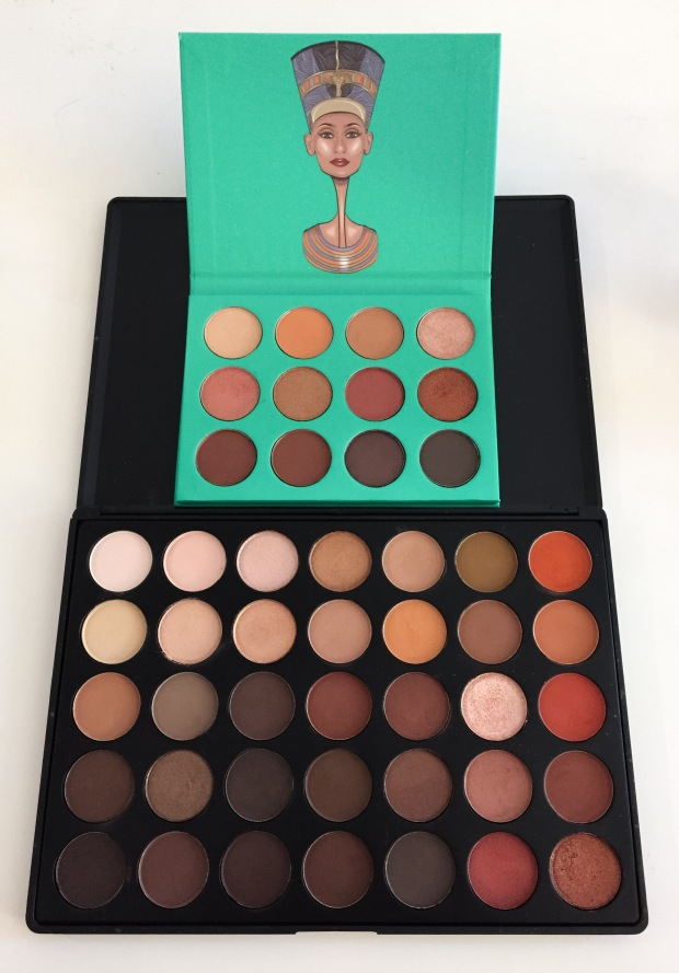 morphe 35o and juvias place the nubian comparison